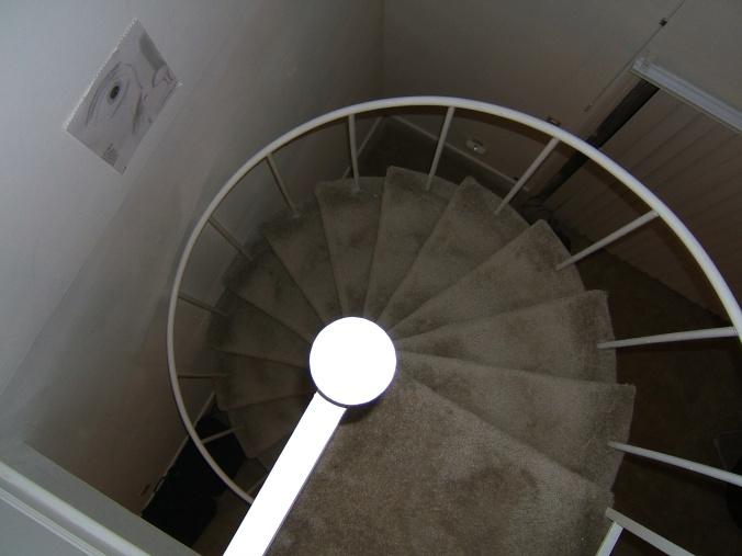 Stair Aerial