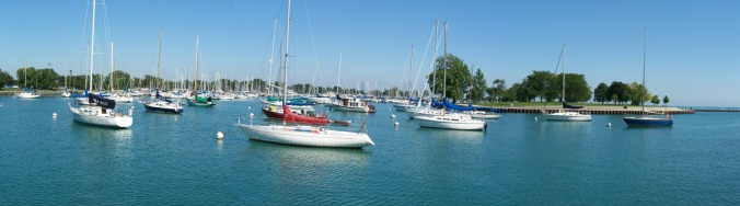 Boats Pana