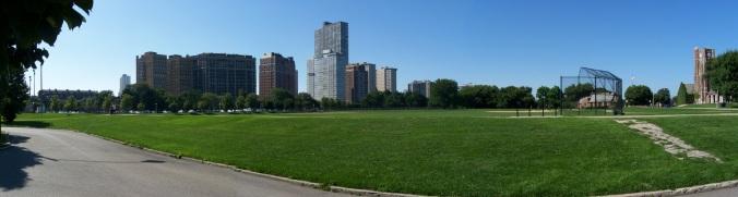 Lincoln Park Pana
