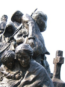 Pier Statue 2