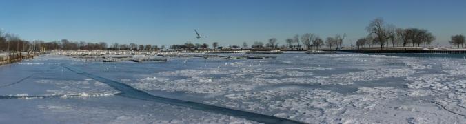Frozen Lake Pana 2