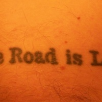 The Roots of 10 Cities: the Road is Life