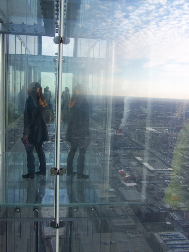 Skydeck View