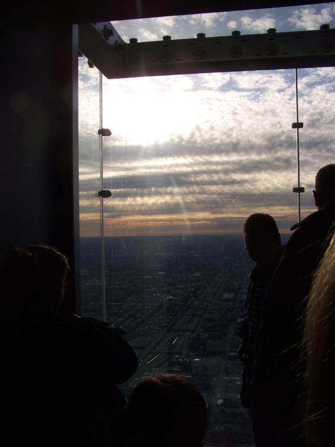 Sunset Sears