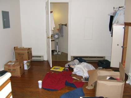 apartment (new)