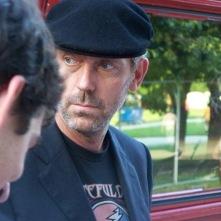 Ladies and Gentlemen, Hugh Laurie