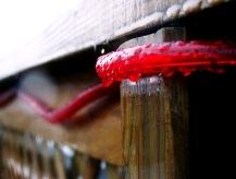 Red Rain Beam 2