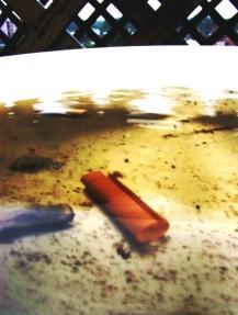 Soaking Cigarette