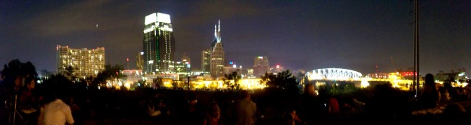 Nashville Night Pana