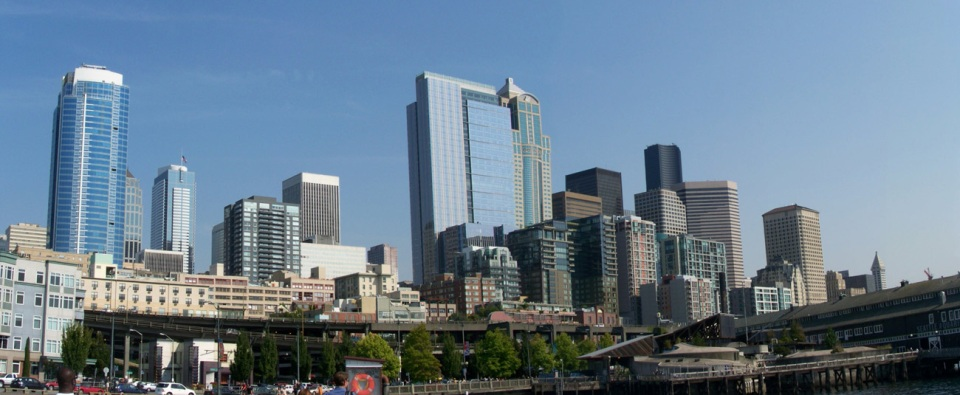 Seattle Pana 2