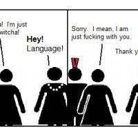 Happy Birthday #4: Language