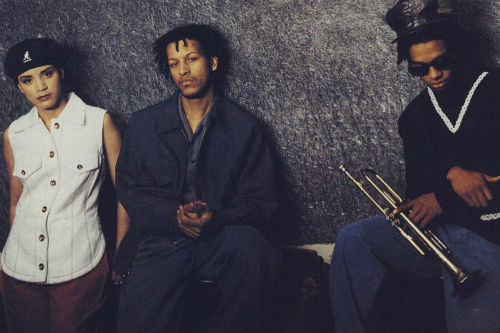 digable planets doodlebug - photo #8