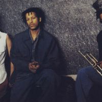 New Band of the Month: February - Digable Planets