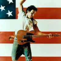 New Band of the Month: March - Bruce Springsteen and the E Street Band