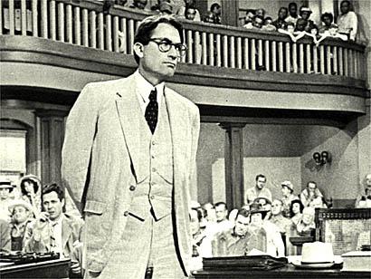 Gregory Peck _ Atticus Finch