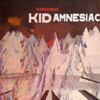 Alternate Musical History: Radiohead