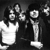 New Band of the Month: October - AC/DC