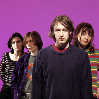 New Band of the Month: November – My Bloody Valentine