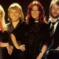New Band of the Month: December - ABBA