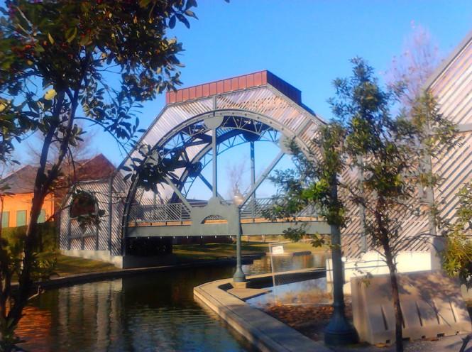 Bridge in LAP