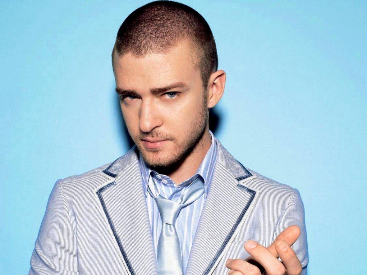 Justin Timberlake's Lifetime Pass