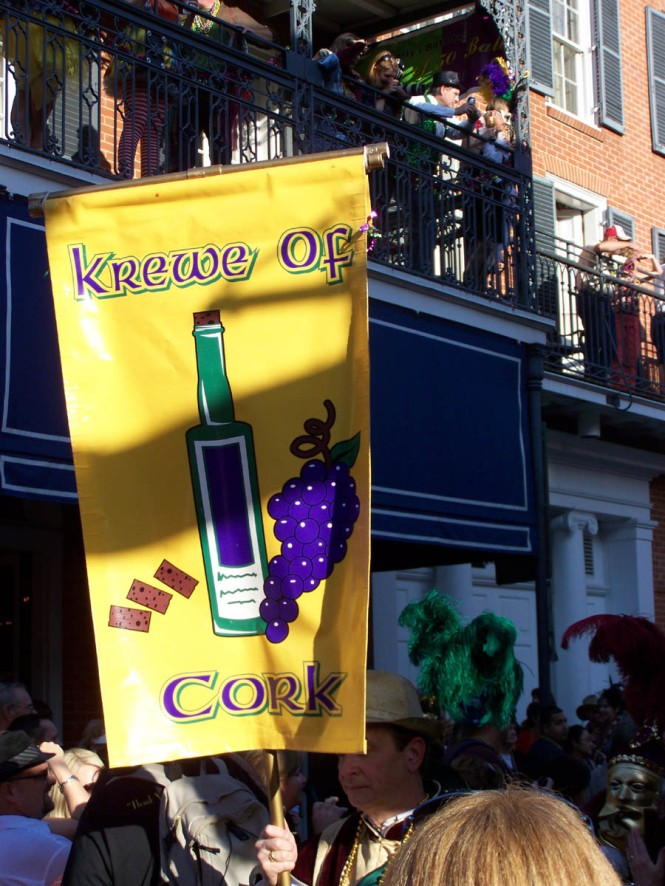 Krewe of Cork