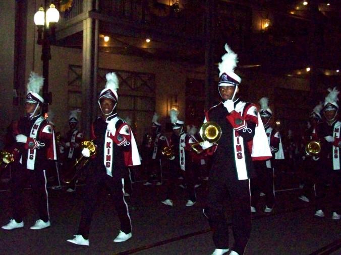 ML King Band