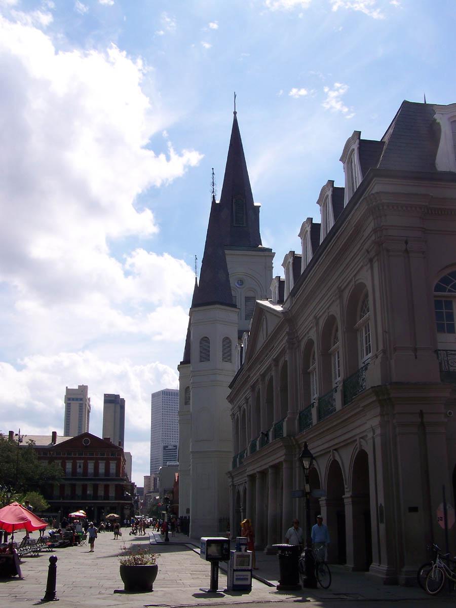 Jackson Square