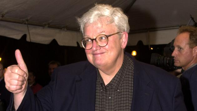 Roger Ebert Thumbs Up