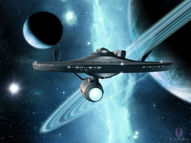 Star Trek The Final Frontier