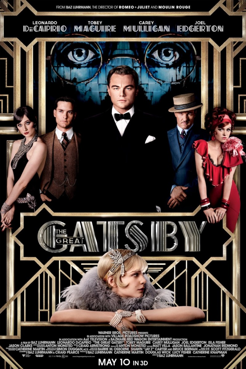 Why You Should Watch 'The Great Gatsby' on Opening Weekend