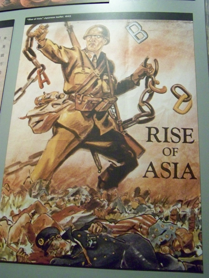 Rise of Asia