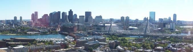 Boston Pana