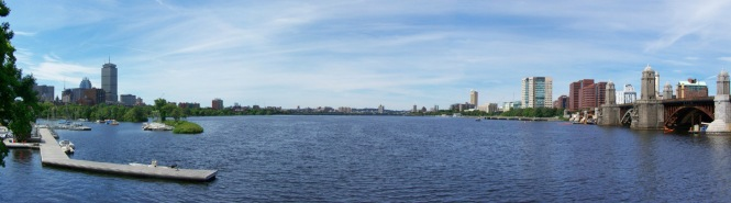 Charles River Pana