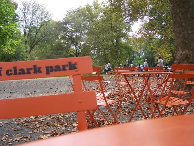 Clark Park Chairs