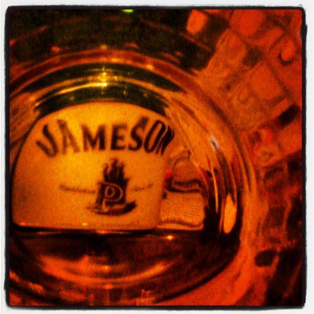 Jameson Insta