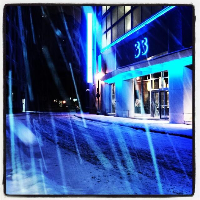33 Snow