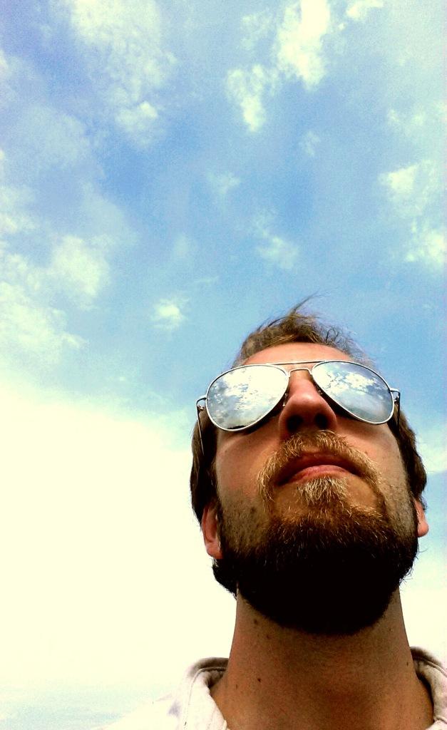 Self in the Clouds