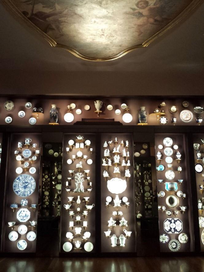 The Porcelain Room