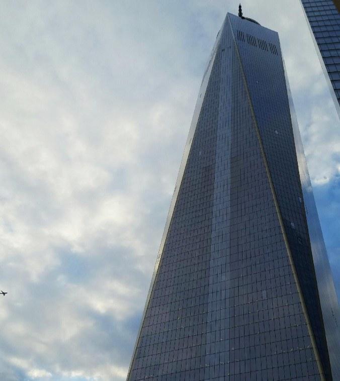 1 World Trade Center 2