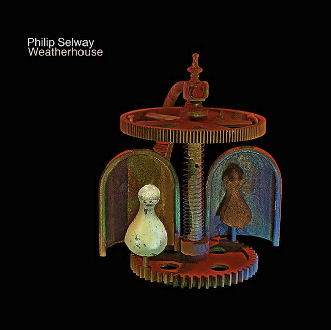 Philip Selway - Weatherhouse