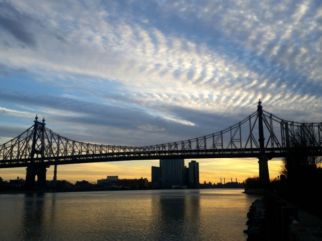 Queensboro Bridge 2