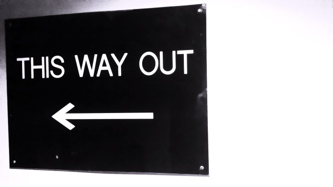 This Way Out