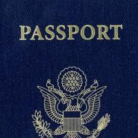 An Empty Passport