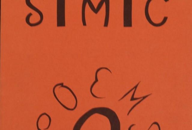 Charles Simic Poems