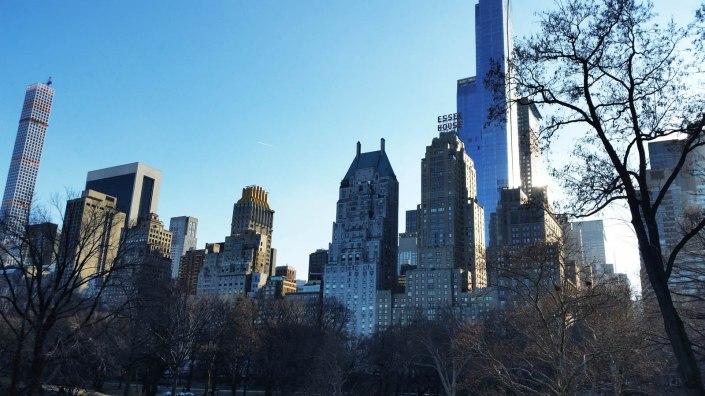 New York City (10 Cities Shot)