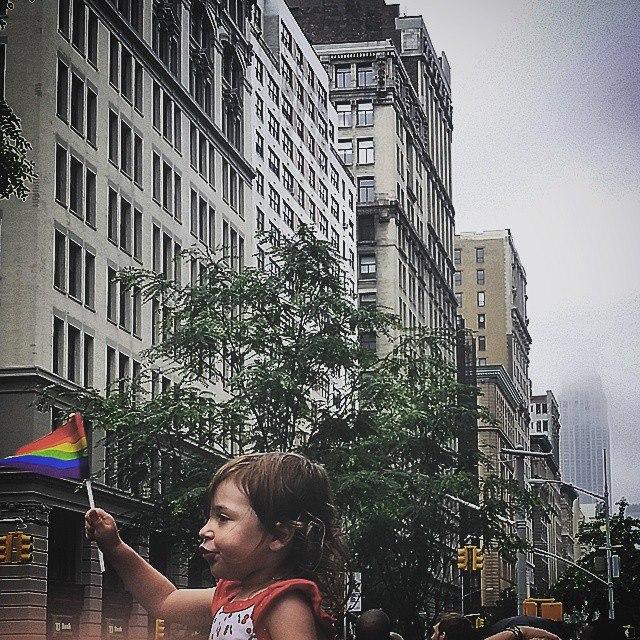 Child Pride