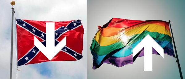 Flag Swap