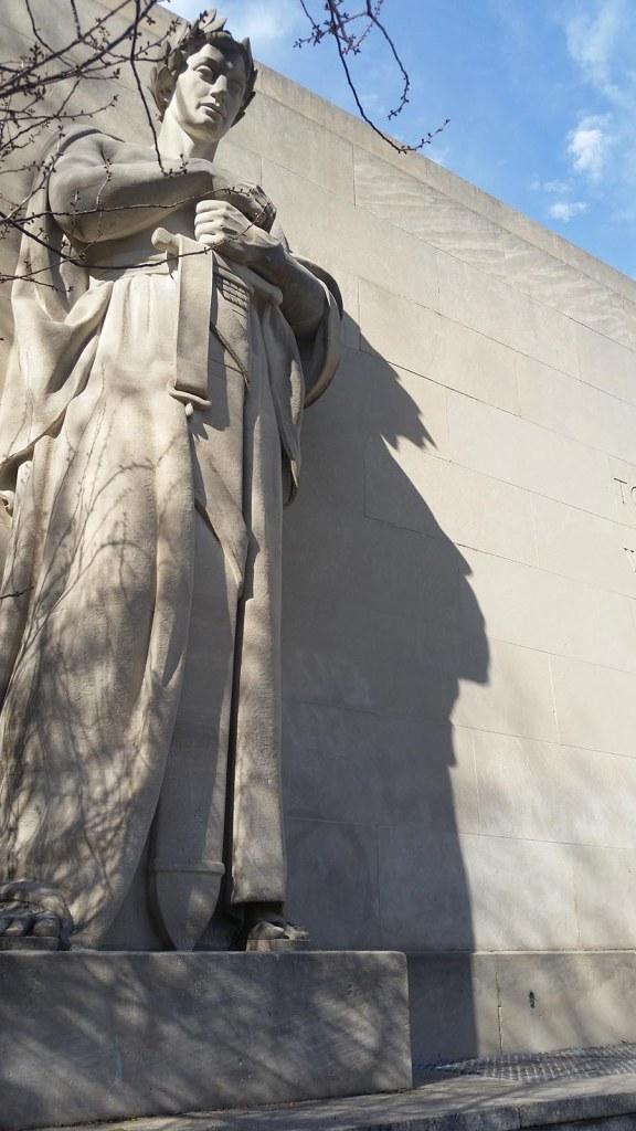 Brooklyn WWII Memorial