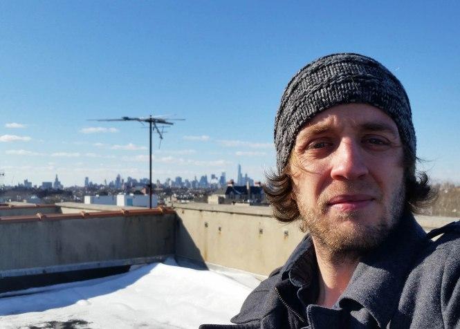 NY Selfie